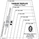 Tumbler  One-derful One-patch Templates