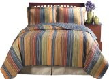 Greenland Home Katy King Quilt Set